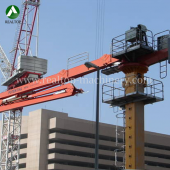 zoomlion placing boom,concrete placing boom,placing boom,concrete placing boom for sale