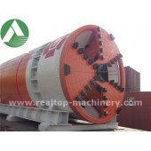 pipe Jacking Machine for clay, pipe jacking machine, Trenchless equipment, drainage equipment