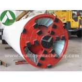 pipe jacking machine, ID600mm pipe jacking machine, for drinking pipelines laying, trenchless pipelines laying