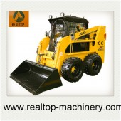 Machinery,Engineering&Construction Machinery,Earth-moving Machinery,Loader,Skid Steer Loader
