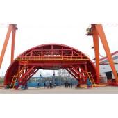 Tunnel Formwork System,Tunnel Trolley,Tunnel Formwork,Lining Formwork