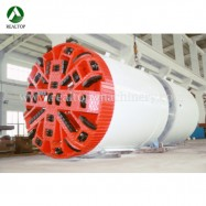 shield boring machine, shield tunneling machine,  shield tbm