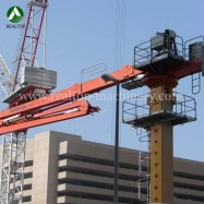concrete placing boom,placing boom,concrete placing boom for sale,