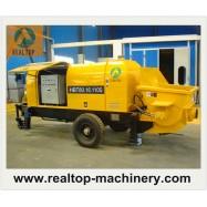 Concrete Pump, Electric Concrete Pump,Concrete machine,Trailer Concrete Pump,Trailer Mounted Concrete Pump,