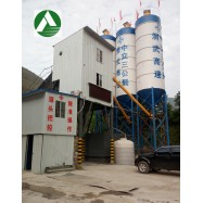 Concrete Batching Plant, concrete mixing station, HZS, Concrete Mixing Plant