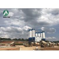 Concrete Batching Plant, concrete mixing station, HZS, Concrete Mixing Plant