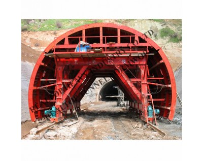 Tunnel Trolley Formwork System,Tunnel Formwork System,Tunnel Trolley,Tunnel Formwork,Lining Formwork