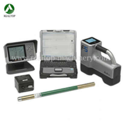 DCI F5, HDD Tracker, HDD machine, HDD locator
