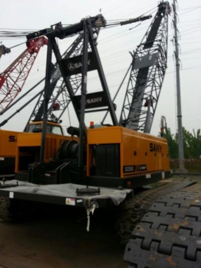 crane, lifting crane,sany crane