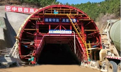 Tunnel Formwork System,Tunnel Trolley,Tunnel Formwork,Lining Formwork,Railed Tunnel Formwork,Tunnel lining trolley