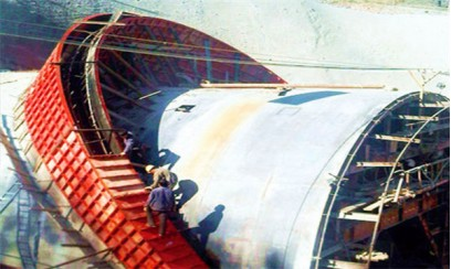 Lining Formwork,Railed Tunnel Formwork,Tunnel lining trolley,Tunnel Formwork System,Tunnel Trolley,Tunnel Formwork