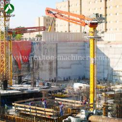 Schwing Concrete Pump Manual Placing Boom, Schwing